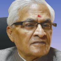 Former Bihar Chief Minister Jagannath Mishra passes away in New Delhi today