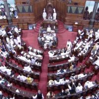 Congress Whip in RS Bhuvneshwar Kalita resigns over party's opinion on Article 370, more expected to follow