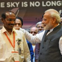ISRO loses contact with Vikram, not hope; PM Modi Lauds efforts of scientists
