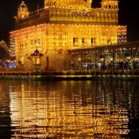 Heads of Foreign Missions in India to visit the Golden Temple on 22nd October