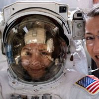 Astronauts Christina Koch, Jessica Meir Complete First All-Woman Spacewalk