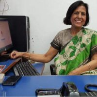 Former IIMC professor pledges royalty of her book to IIMCAA Medical Assistance Fund