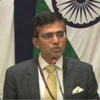 India hits back at China over comments on Jammu and Kashmir