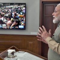 PM Modi inaugurates 5th India International Science Festival at Kolkata via video conferencing