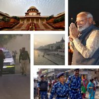 Ayodhya Verdict: PM Modi appeals for calm and unity; section 144 imposed in several states