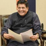 Piyush Goyal to lead Indian Delegation to World Economic Forum 2020 in Davos