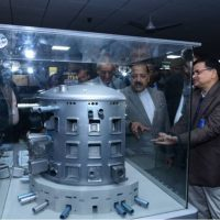 India's first global Mega Science Exhibition 'Vigyan Samagam' commences in Delhi