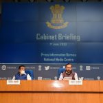 Cabinet Revised MSME definition, Announced Roadmap for the Implementation of Rs. 70,000 Crore Package