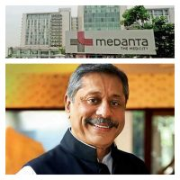 Medanta Chief Dr. Trehan says complaint against him in money laundering case 'motivated'
