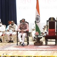 Cabinet Expansion in Madhya Pradesh; 20 Cabinet and 8 MoS rank ministers take oath